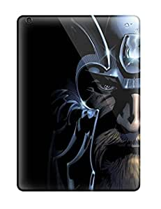 Oscar M. Gilbert's Shop New Style New Tpu Hard Case Premium Ipad Air Skin Case Cover(thor 39)
