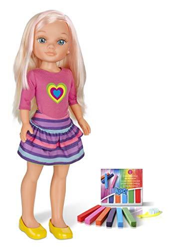 Comprar Muñeca Nancy Día Haciendo Mechas (Famosa 700013865) - Juguetes y juegos para niños y niñas - Tiendas Online con envíos Baratos o Gratis ></noscript>>>