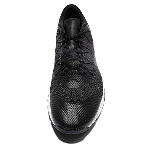 Black Trainers NIKE White Anthracite Sneakers Shoes Zoom 882119 Complete Air Mens Train Running q6qvpfR