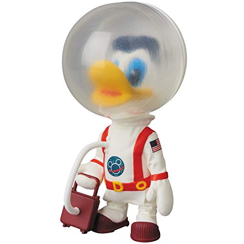 Medicom Disney: Astronaut Donald Duck Vintage Ultra Detail Figure