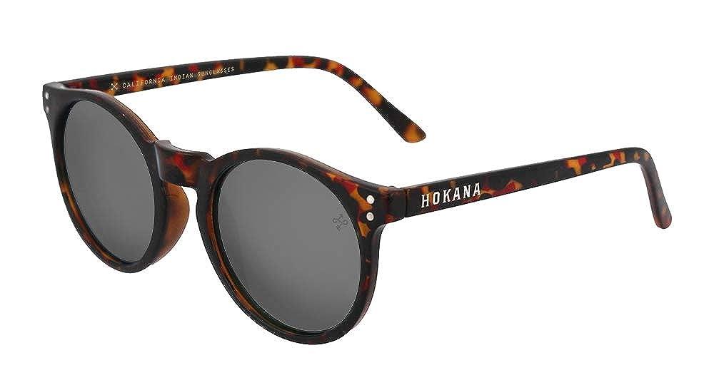 Hokana Sunglasses CAREY - GREY SHASTA   S06: Amazon.es: Ropa ...