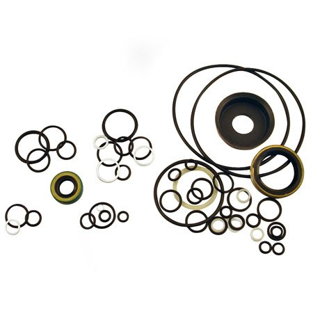 Meyer Master Seal Kit For E46,E46H,E47,E47H Powerpacks by Professional Parts Warehouse