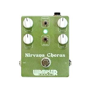 Wampler Pedals Nirvana chorus