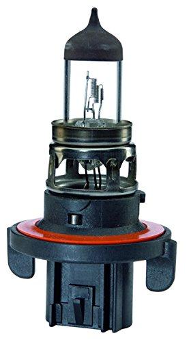 HELLA 8837121 H13/9008 12V 60/55W Halogen Bulb (Hella H13 Headlight Bulbs compare prices)