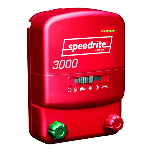 Cheap Speedrite 3000 Unigizer, 3.0 Joule