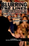 Blurring the Lines, Arthur Maloney and Janet D. Mulvey, 1617351458
