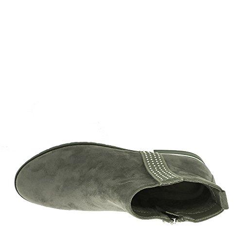 Cushion Flex FB39 - Grey bKtj0gn