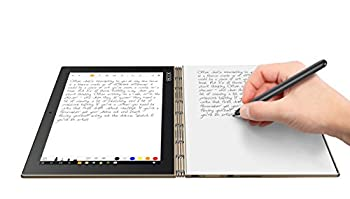 "Lenovo Yoga Book - Fhd 10.1"" Android Tablet - 2 In 1 Tablet (Intel Atom X5-z8550 Processor, 4gb Ram, 64gb Ssd), Champagne Gold, Za0v0091us 3"