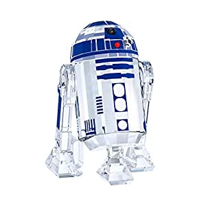 Swarovski Crystal Star Wars R2-D2