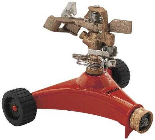 Dramm 10-15031 Red Premium Impulse Sprinkler