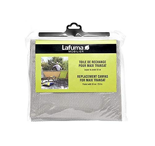🥇 Lafuma Tapicería Batyline de recambio para Maxi-Transat