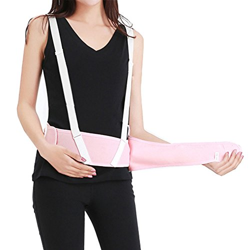 Maternity Belt Support For Pregnancy Elastic Breathable