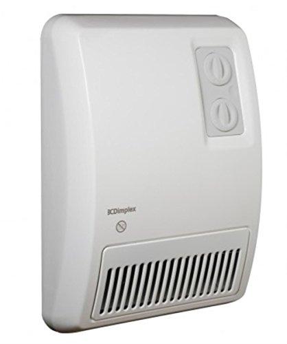 fan forced bathroom heater - 1