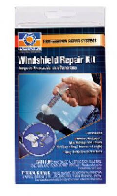 Permatex 0 Windshield Repair Kit