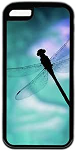 Dragonfly Theme Iphone 5c Case