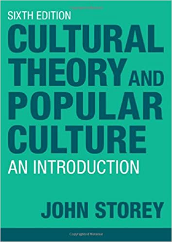 Cultural Theory and Popular Culture: An Introduction: John ...