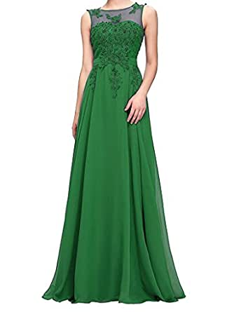 Promshow Formal Evening Dresses for Women Special Occasion size 16 Green