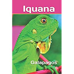 Iquana: Galapagos (Photo Book)