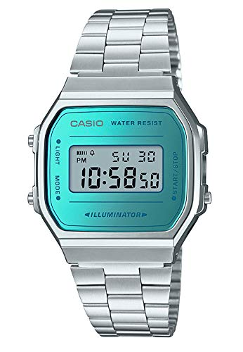 CASIO Unisex Watch