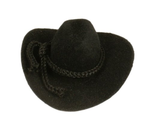 12pcs Mini Cowboy Hat Western Wedding Favors Decoration 3