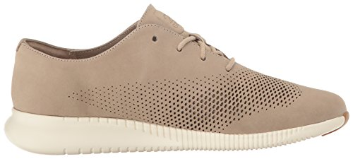 Cole Haan Womens 2.Zerogrand Laser Wing Oxford Simply Taupe ZnqLf