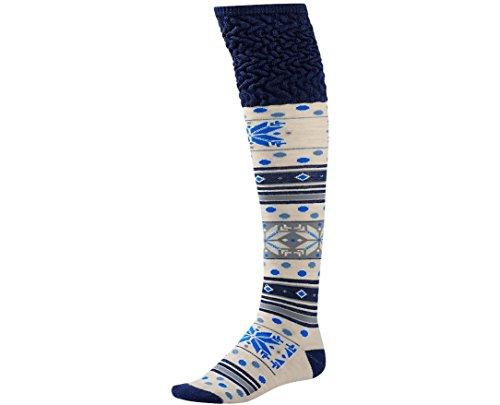 Smartwool Women's Fiesta Flurry Socks Large