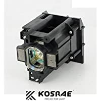 For 003-120707-01 Projector Replacement Lamp with Housing for CHRISTIE LW401 LWU421 LX501-Kosrae