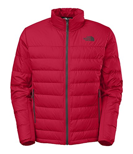 The North Face Mountain Light Triclimate Jacket Mens TNF Red/Asphalt Grey XXL (Light North Jacket Mountain Face)