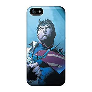 New Arrival Iphone 5/5s Case Superman Being A Boss Case Cover