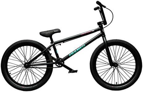 Framed Defendant Pro BMX Bike Men