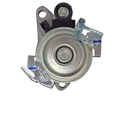 New Starter For Acura ILX 2.0L 2013-2015, Honda Civic L4 1.8L 12 13 14 15 2012-2015, HR-V 1.8L 16 17 18 2016-2020 31200-R1A-A01, 31200-R1A-A11, 31200-R1A-A12, SM-74004, SM-74014, SM74004, SM74014: Automotive