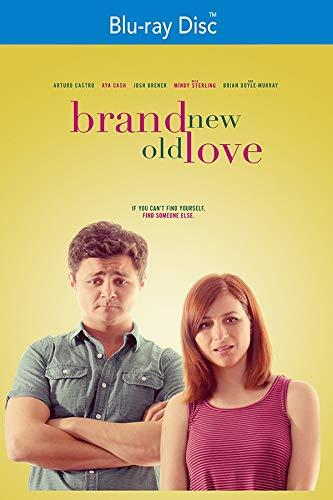 Brand New Old Love [Blu-ray] ()