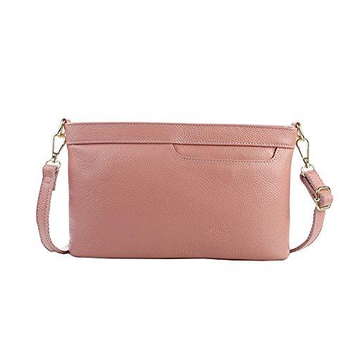 Violeta Hombro Para GWQGZ Pink Hombro Bolsa Una Sola qqUYXt