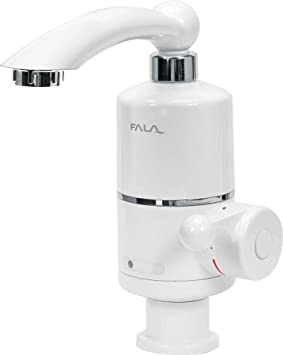 fala grifo con calentador 3 KW 220 V para lavabo montaje 360 ...
