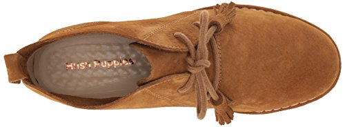 Hush Puppies Womens Cyra Catelyn Stivaletto Alla Caviglia Cammello