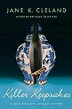 Killer Keepsakes (Josie Prescott Antiques Mysteries Book 4)
