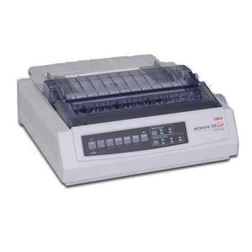 Oki MICROLINE 320 Turbo Mono Dot Matrix Printer (62411601)