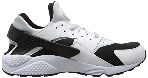 Ginnastica Scarpe Uomo Pltnm Bianco black pr da Huarache White Air Pltnm Nike Pr a6EZqIzXWa