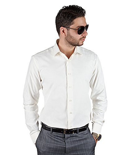 tailored-slim-fit-mens-unique-color-dress-shirt-spread-collar-by-azar-man-medium-15-ivory-off-white