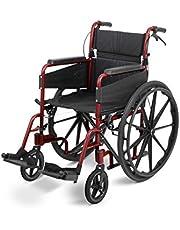 Days Escape Lite zelfrijdende smalle rolstoel