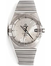 Constellation automatic-self-wind mens Watch 123.10.38.21.02.001 (Certified Pre-owned)