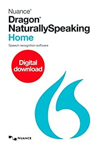 Dragon NaturallySpeaking Home 13.0 [Download]