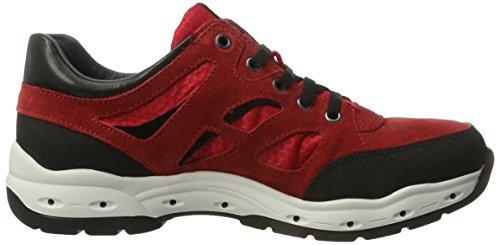 Chameau Respirer Actif Gtx 12, Chaussures Pour Homme, Rouge (rouge / Noir 02), 42 Eu