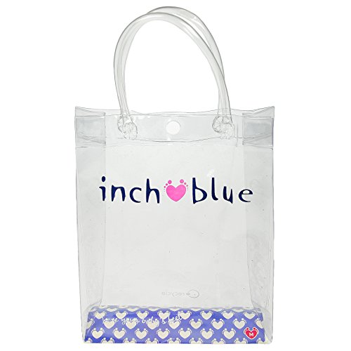 Inch Blue - Patucos para niño azul azul Child Medium