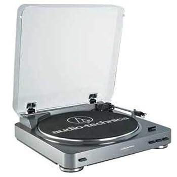 Audio Technica AT LP60