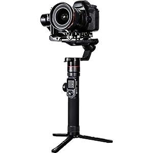 RetinaPix Feiyutech AK-4000-3 Axis Gimbal for Action Camera