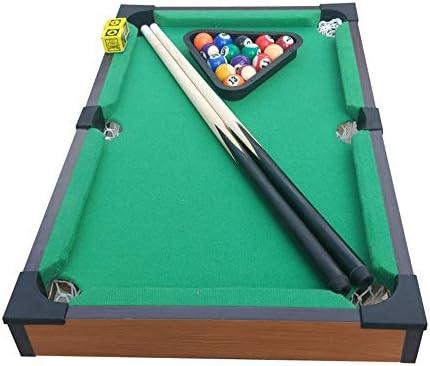 Billar Snooker plegable For adultos niños Escritorio piscina ...