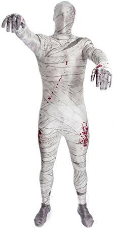Morphsuits™ MPMUL Mumie - Disfraz para Adultos, diseño de Momia ...