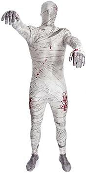 Morphsuits™ MPMUL Mumie - Disfraz para Adultos, diseño de Momia