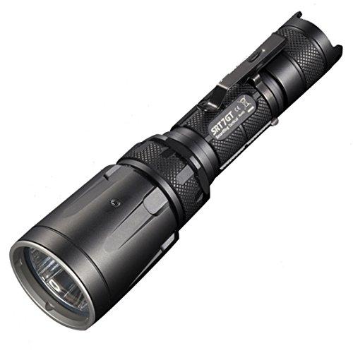 Nitecore SRT7GT Smartring Tactical Flashlight product image